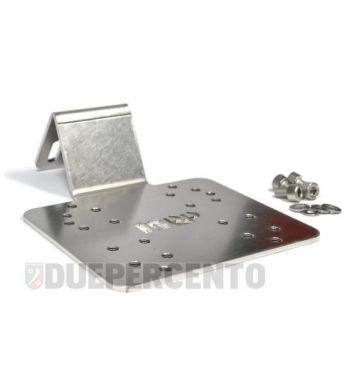 Staffa supporto regolatore di tensione - centralina per Vespa 50/ 50 special/ ET3/ primavera