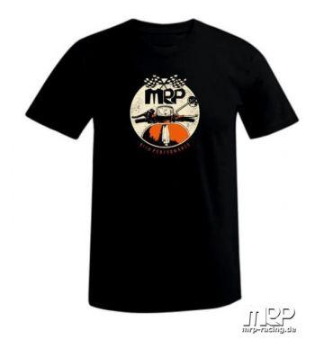 Maglietta MRP Vintage - XXL