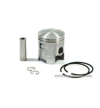 "Pistone POLINI per cilindro 75cc, Ø 47,8mm ""C"", per Vespa 50/ L/ N/ R/ 50 Special/ PK 50-125/ S/ XL/ XL2"