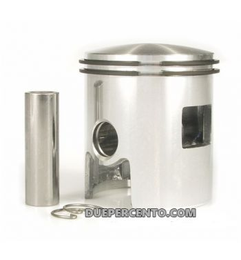 """Pistone POLINI per cilindro 130cc, Ø 57,8mm """"C"""", per Vespa 50/ 50 Special/ ET3/ Primavera/ PK50-125"""