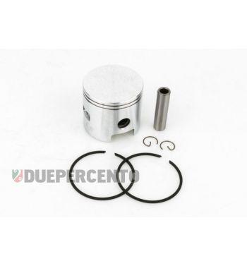 """Pistone completo PINASCO per Kit 102cc alluminio Ø 55,0mm """"C"""", Vespa 50/PK50/S/XL/XL2"""