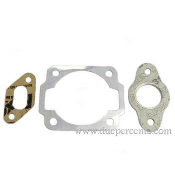 Kit guarnizioni POLLINI/ DR/ PINASCO 50/75/85/102/125/130cc per Vespa 50/ 50 Special/ ET3/ Primavera/ PK50-125/ S/ XL/ XL2/ ETS