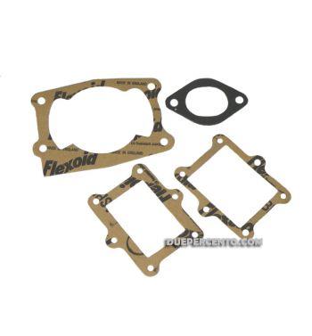 Kit guarnizioni cilindro QUATTRINI M-200  per Vespa ET3/ Primavera/ PK125/ ETS