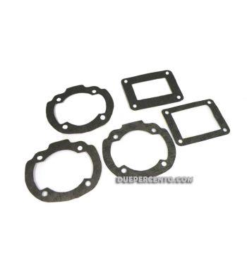 Kit guarnizioni cilindro FALC lamellare al cilindro per Vespa 50/ 50 Special/ ET3/ Primavera/ PK50-125/ S/ XL/ XL2/ ETS
