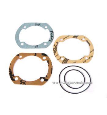 Kit guarnizioni cilindro Parmakit SP09 Evo d.58 per Vespa ET3/ Primavera/ PK125/ ETS