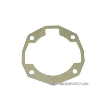 Spessore DXC cilindro POLINI / PARMAKIT / PINASCO / MALOSSI / VMC / QUATTRINI177cc  - 1,0mm per Vespa PX125-150/ Sprint / GT / GTR / TS/ VNB/ VBA