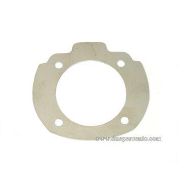 Spessore DXC base cilindro UNIVERSALE- 1,0mm per Vespa 50/ 50 Special/ ET3/ Primavera/ PK