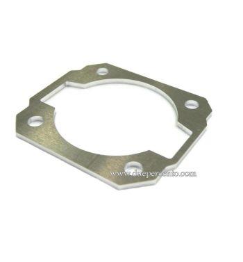 Spessore DXC base cilindro POLINI / MALOSSI / PINASCO 130cc - 3,0mm per Vespa 50/ 50 Special/ ET3/ Primavera/ PK