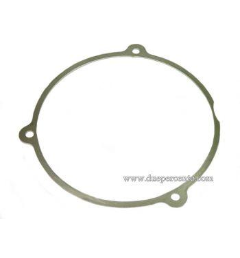 Spessore DXC carter frizione 1mm per Vespa PX125-200/P200E/ Rally/ Sprint / GT / GTR / TS/ VNB/ VBA