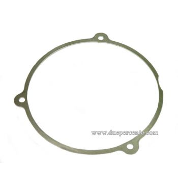 Spessore DXC carter frizione 2mm per Vespa PX125-200/P200E/ Rally/ Sprint / GT / GTR / TS/ VNB/ VBA