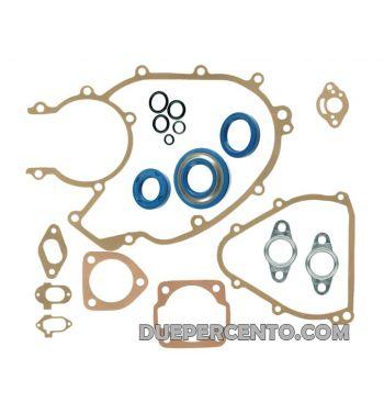 Kit guarnizioni motore con paraolio e o-ring per Vespa 50/ 50special/ ET3/ Primavera