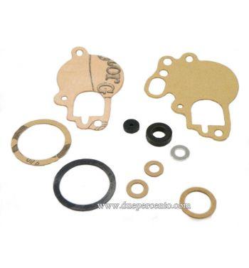 Kit guarnizioni DELLORTO carburatore SI per Vespa PX125-200 / P200E / 180-200 Rally/ Cosa/ Sprint/ GTR / T5