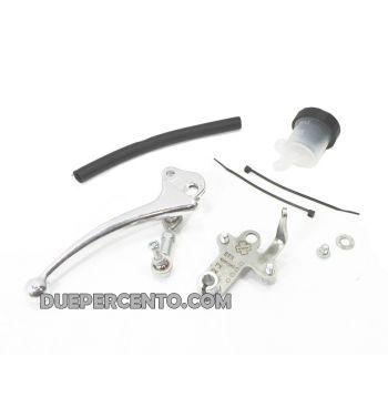 Supproto pompa freno CRIMAZ P&P, compatibile per Vespa ET3/ Primavera/ Rally 180-200/ GT/ 180SS