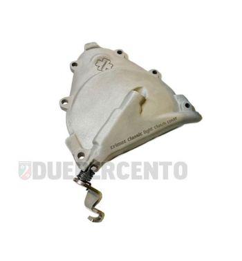 Carter frizione CRIMAZ silver classic a cremagliera per Vespa PK50XL2/ FL/ HP/ PK125FL/ XL2 adatto anche per Vespa 50/ 50 Special/ ET3/ Primavera/ PK50-125