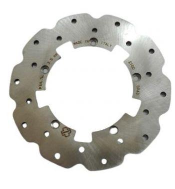 Disco per KIT freno a disco posteriore CRIMAZ per Vespa 50/ 50 special/ ET3/ Primavera/ PK50-125/ ETS