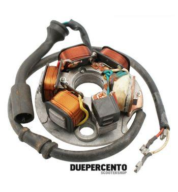 Statore 5 cavi, 5 bobine per Vespa PK50-125/ S/ XL/ XL2