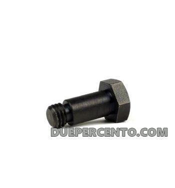 Vite M10x27mm ammortizzatore anteriore, superiore, per Vespa TS/ GT/ Sprint/ Super/ Rally 180-200.