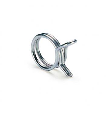 Molla zincata stringi tubo benzina ø 9,10mm