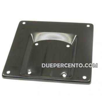Portatarga rialzato in ferro 170X170 per Vespa ET3/ Primavera