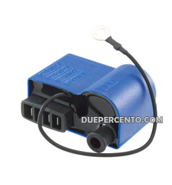 Centralina per Vespa ET3/ PK50-125/ S/ XL/ XL2/ 200 Rally 2°/PX125-200/PE/Lusso/T5/Cosa 4 collegamenti