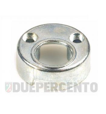 Coperchietto serratura, ZADI per Vespa 50 R/ 125 ET3/ PX125-200-E/ Lusso 1°/ P150S/ P200E