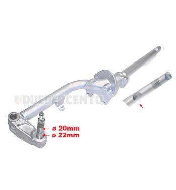 Forcella con braccio oscillante CIF per Vespa PX125E Lusso/ PX150E Lusso/ PX200E Lusso/ T5 Classic