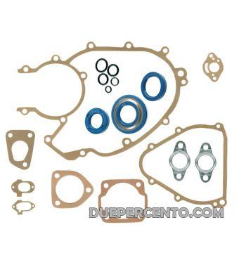 Kit guarnizioni motore con paraoli e o-ring per Vespa PK 50/ S/ XL/ XL2/ FL/ HP/ N/ Rush