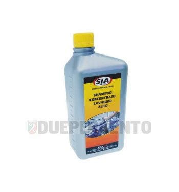 Shampoo lavaggio carrozzeria 1 litro
