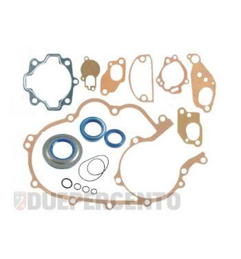 Kit guarnizioni motore con paraoli e o-ring per Vespa con miscelatore PX 125-150/ Arcobaleno