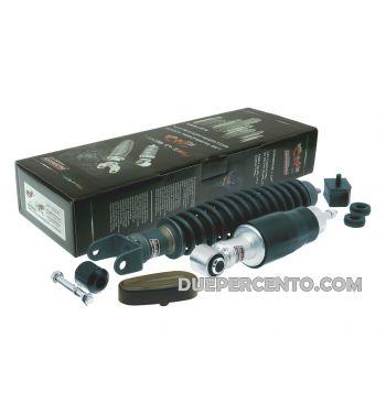 kit ammortizzatori CARBONE black original per Vespa 50/ 50 Special/ ET3/ Primavera