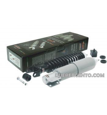 kit ammortizzatori CARBONE original ECO per Vespa PX125-200/ P200E / Arcobaleno/ `98/ MY/ `11/ T5