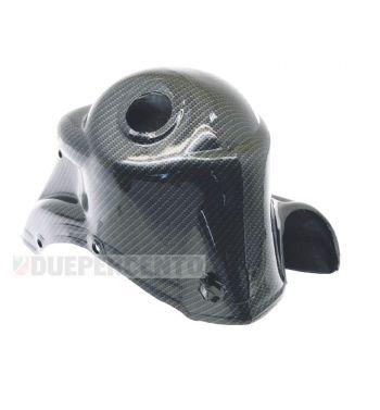 Cuffia cilindro carbon look CARBONE per Vespa ET3/ Primavera/ PK125/ PK125XL/ ETS