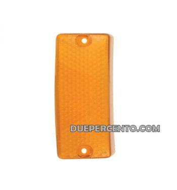 Vetro freccia anteriore sinistro SIEM per Vespa PX125-200/ P200E/ MY/ T5