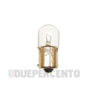 Lampadina 12V 10W BA15S luce frecce per Vespa PK50-125 XL/ RUSH/ XL2/ N/ FL/ HP