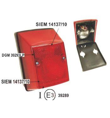 Fanale posteriore SIEM per Vespa PK50/ PK50 S/ PK50 S automatica