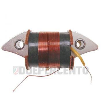 Bobina accensione dinamo 1° bobina luce per Vespa 90 2°/R/SS/100/Primavera