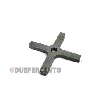 Crociera BENELLI per Vespa PX125-200 E Lusso 2° serie/ Arcobaleno/ `98/ MY/ `11/ T5/ Cosa