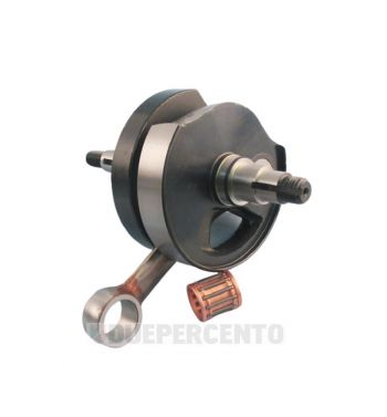 Albero motore PARMAKIT anticipato, cono 19, biella 97, corsa 51, per Vespa 50/ 50 Special/ ET3/ Primavera/ PK