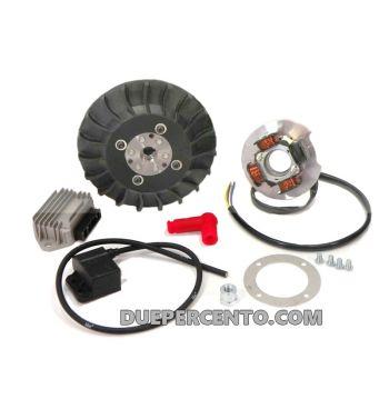 Accensione elettronica VMC EVO cono 19mm - 1,2Kg - Vespa 50/ 50 Special/ ET3/ Primavera/ PK50-125
