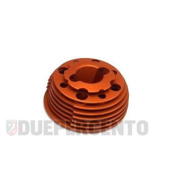 """Testa VMC RDP D.63 per cilindro Stelvio, Super """"G"""", per Vespa PX125-150, Cosa 125-150, TS, Sprint Veloce, LML"""