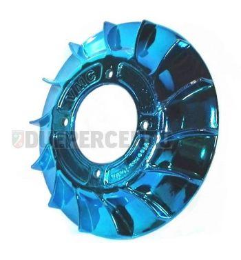 Ventola volano VMC in metallo blu laccato per accensione VMC