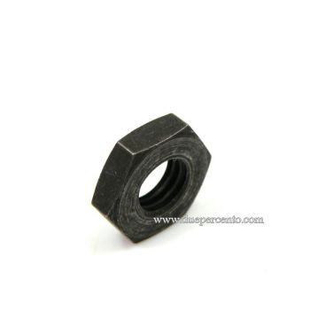 Dado frizione M10 h=5mm per Vespa 50/ 50 Special/ ET3/ Primavera/ PK50-125/ HP/ XL/ Rusch/ ETS/ APE