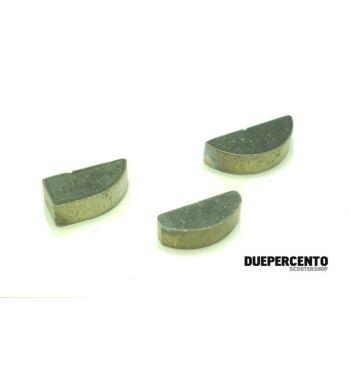 Kit chiavette rinforzate CRIMAZ per Vespa 50/ 50 special/ ET3/ Primavera/ PK50-125