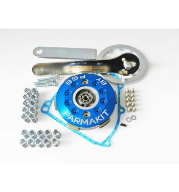 Frizione PARMAKIT CHALLENGER 10 molle, 4 dischi per Vespa 50/ 50 Special/ ET3/ Primavera/ PK50-125/ FL/ XL/ ETS/ N/ APE