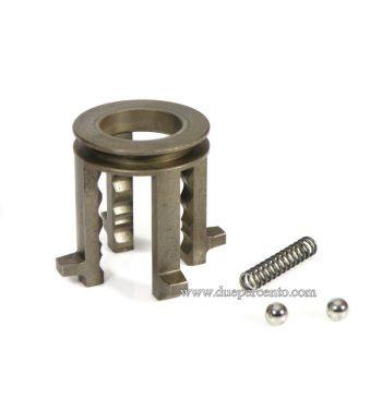 Crociera rinforzata FAIO Racing - 50,2mm per Vespa 50/ 50 Special/ ET3/ Primavera/PK50-125/ XL/ ETS