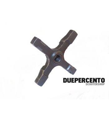 Crociera rinforzata FABBRI Racing - 50,2mm per Vespa 50/ 50 Special/ ET3/ Primavera/PK50-125/ XL/ ETS