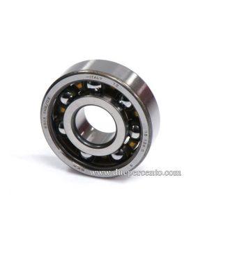 Cuscinetto a sfere 20x47x14 TN9 C3 ALBERO MOTORE LATO VOLANO per Vespa 50/ 50 Special/ ET3/ Primavera/ PK50-125