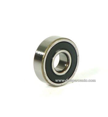 Cuscinetto a sfere 15x35x11 tamburo anteriore 20mm per Vespa PK/ S/ XL/ XL2/ PX Lusso/ `98/ T5/ Cosa