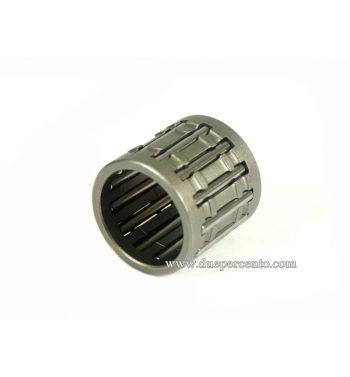 Gabbia a rulli POLINI 16x20x20mm per spinotto Vespa PX200/ P200E/ Cosa/ T5/ Rally180-200/ 160GS/ 180SS