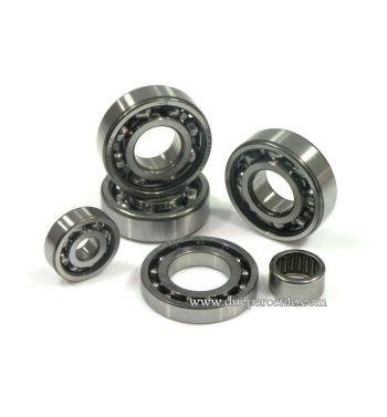 Kit cuscinetti motore DXC - SKF per Vespa 50/ 50 Special/ ET3/ Primavera/ PK50-125